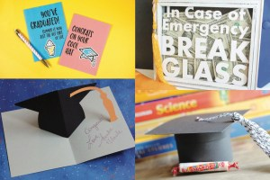 Graduation Cards Graduation Gift Graduation Cap Gift Box