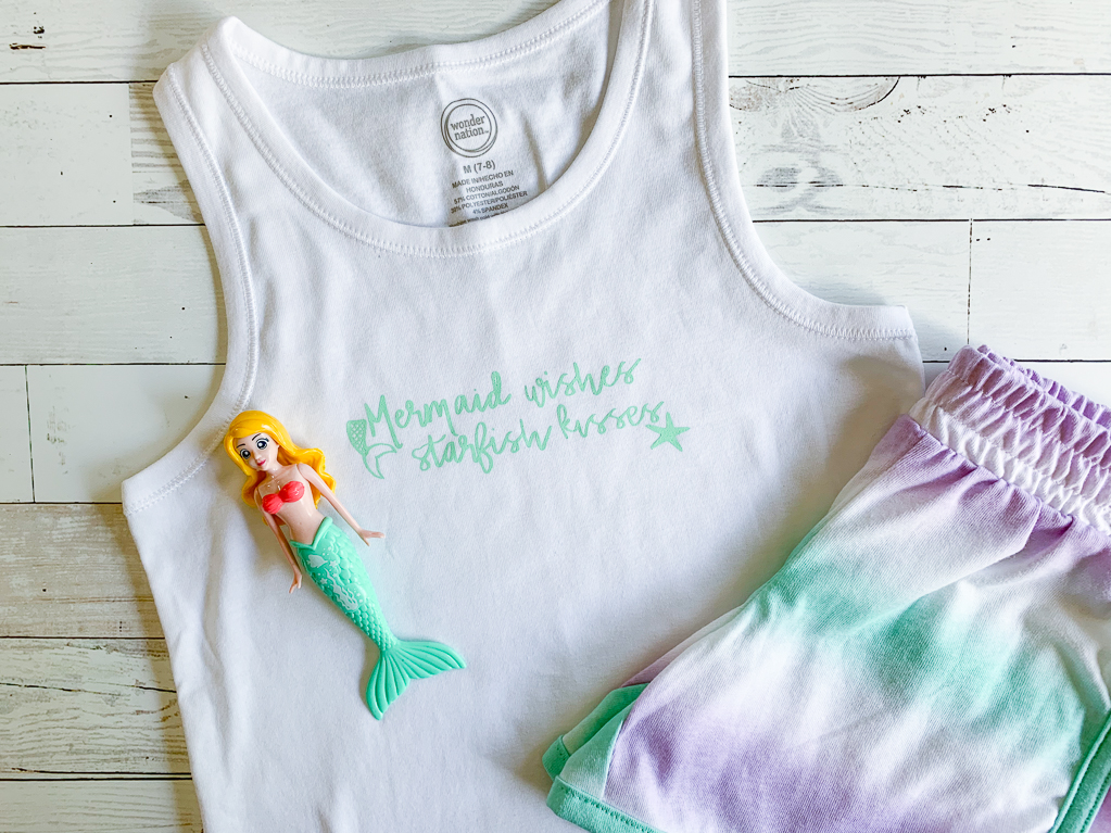 Mermaid Shirt