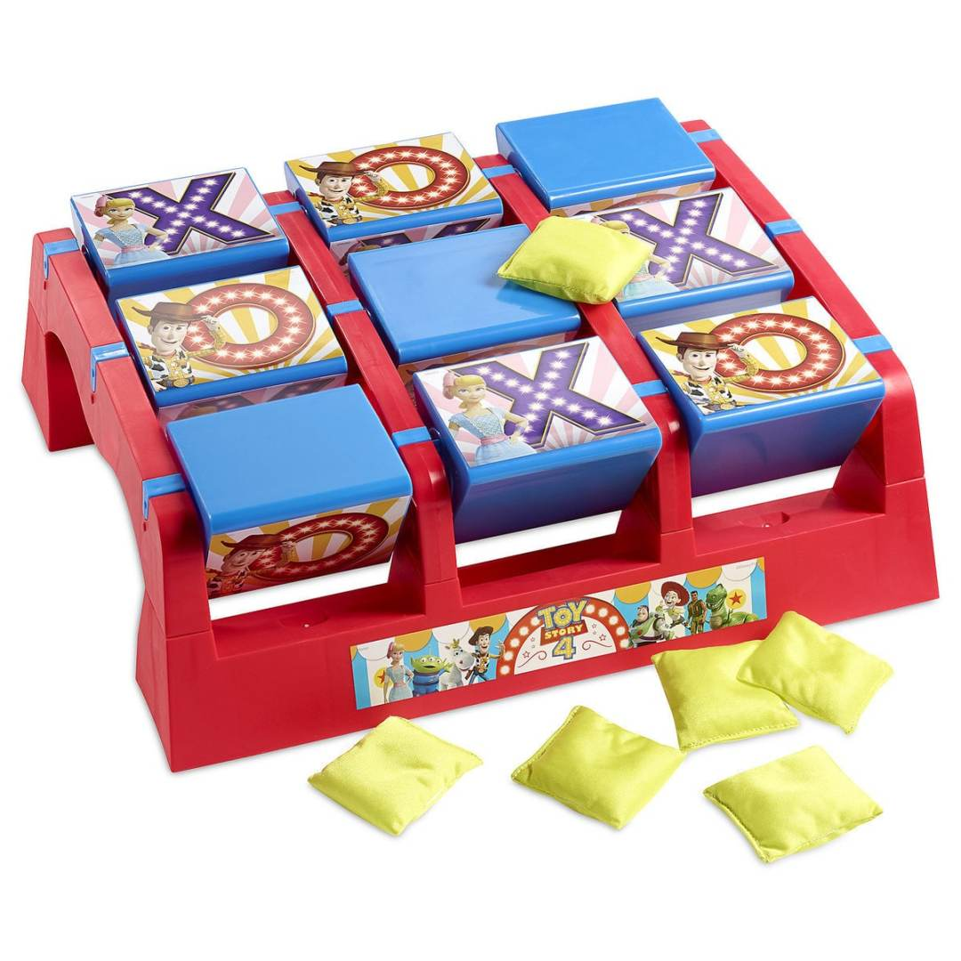 Shop Disney Toy Story 4 bean Bag Toss