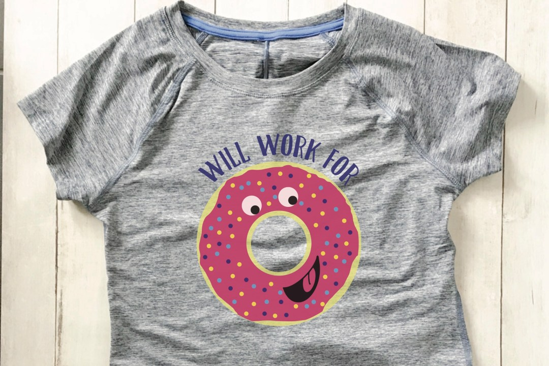 Donut Shirt