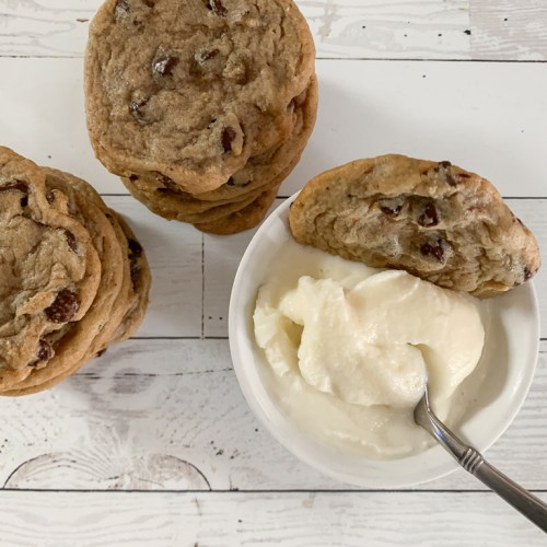Cookies Ice Cream