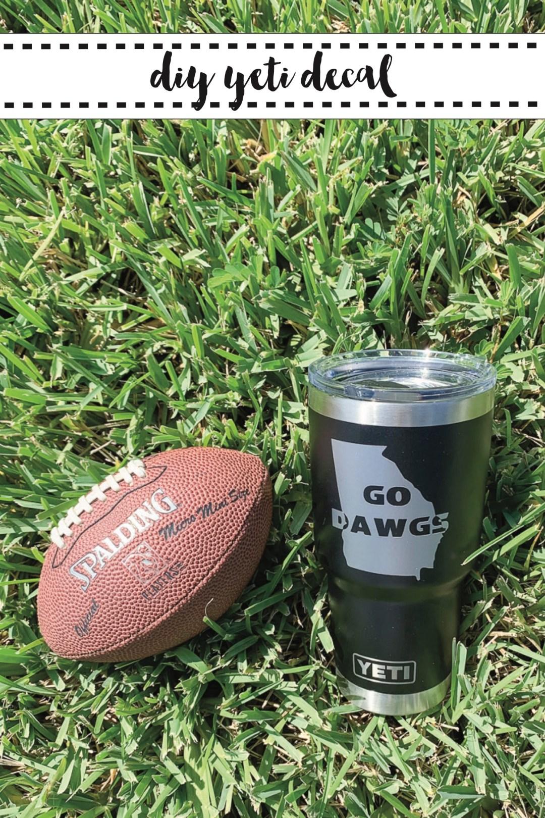 SEC Football Yeti Cup