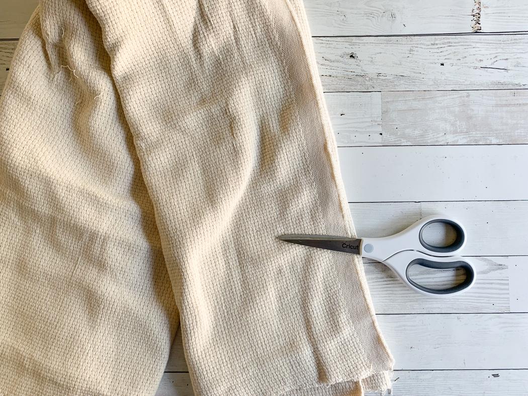 Fabric Bolt Scissors