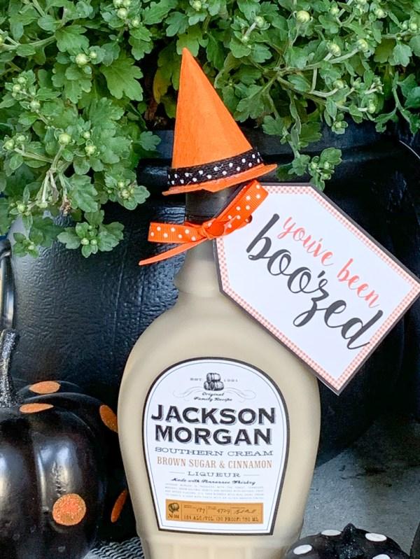 Jackson Morgan Cream