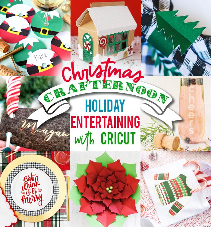 Holiday Craft Roundup
