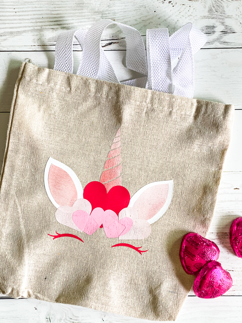 Valentine's Day Gift Bag