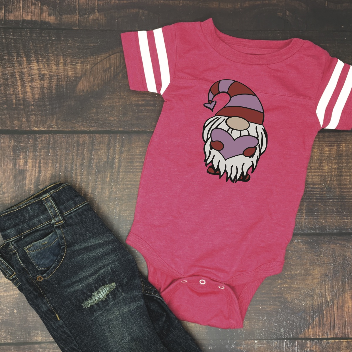 Toddler Gnome Shirt