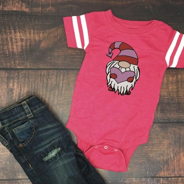 Toddler Gnome Shirt