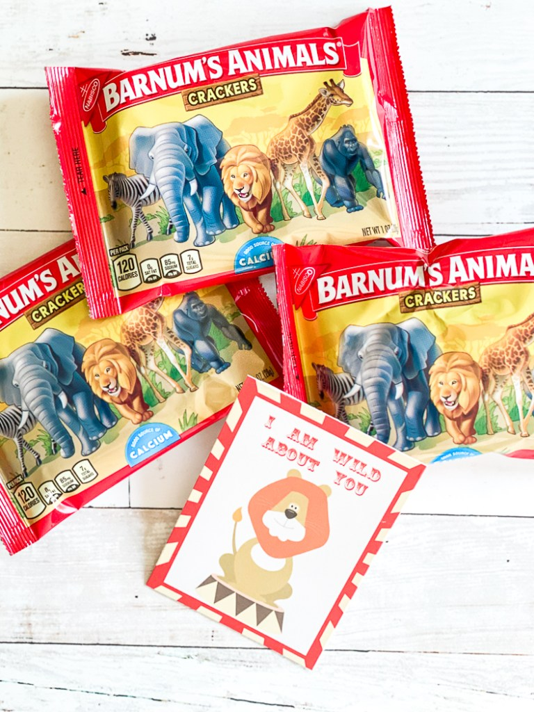 Circus Animal Crackers