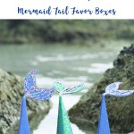 Mermaid Tails Mermaid Party Favor Mermaids