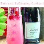 Easy Mimosa Recipe