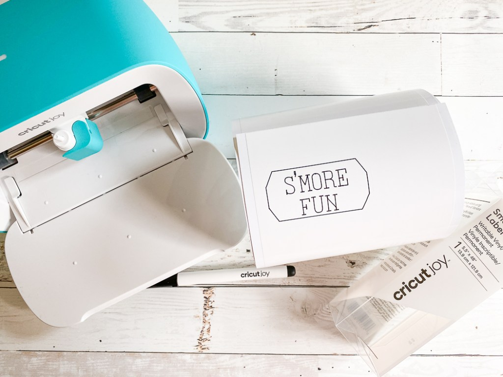 Cricut Joy Writable Vinyl