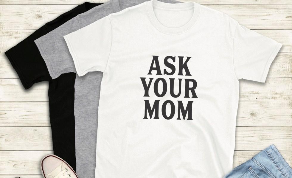 Dad Joke Shirt