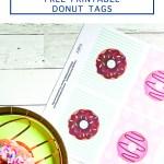 Donut Day Celebration