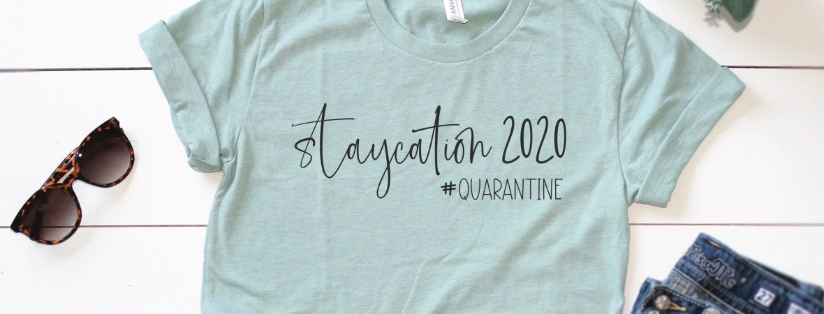 Quarantine Shirts