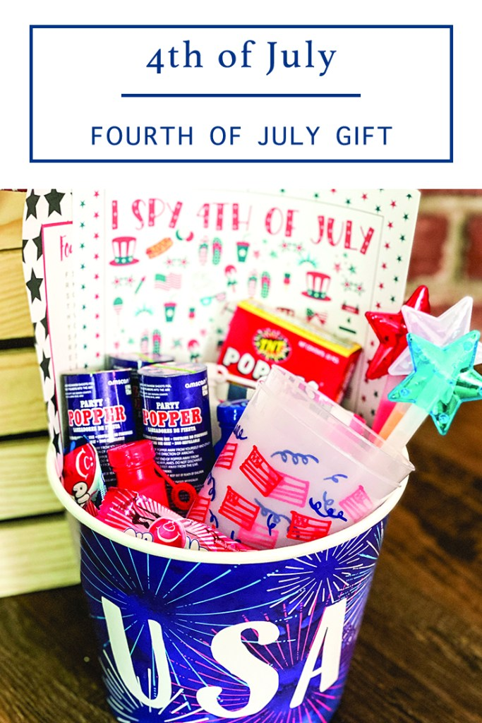 USA Party Favors