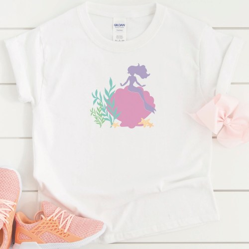 Little Mermaid Shirt