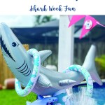 Shark Party Games