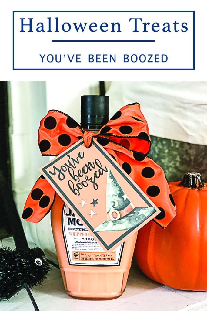 Halloween You've Been Boozed