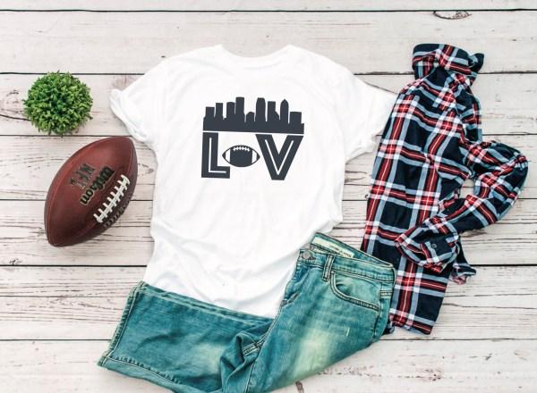 Super Bowl LV Shirt