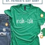 Funny St. Pat's Shirt