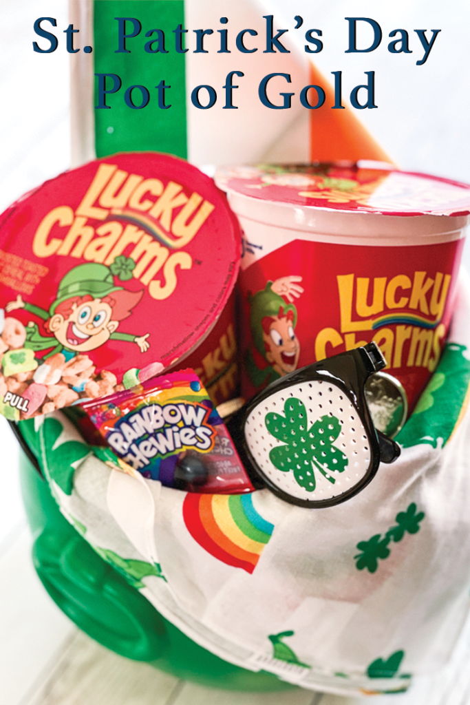 St. Paddy's Day Gift