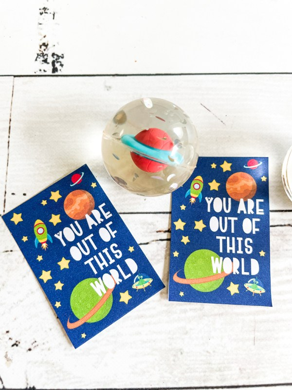 Space Valentine and High Bounce Ball