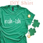 Irish St Paddy's Day Shirt