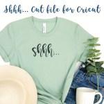 Funny DIY Shirt