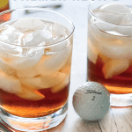 Drinks Golf Balls