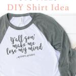 Lose My Mind Shirt