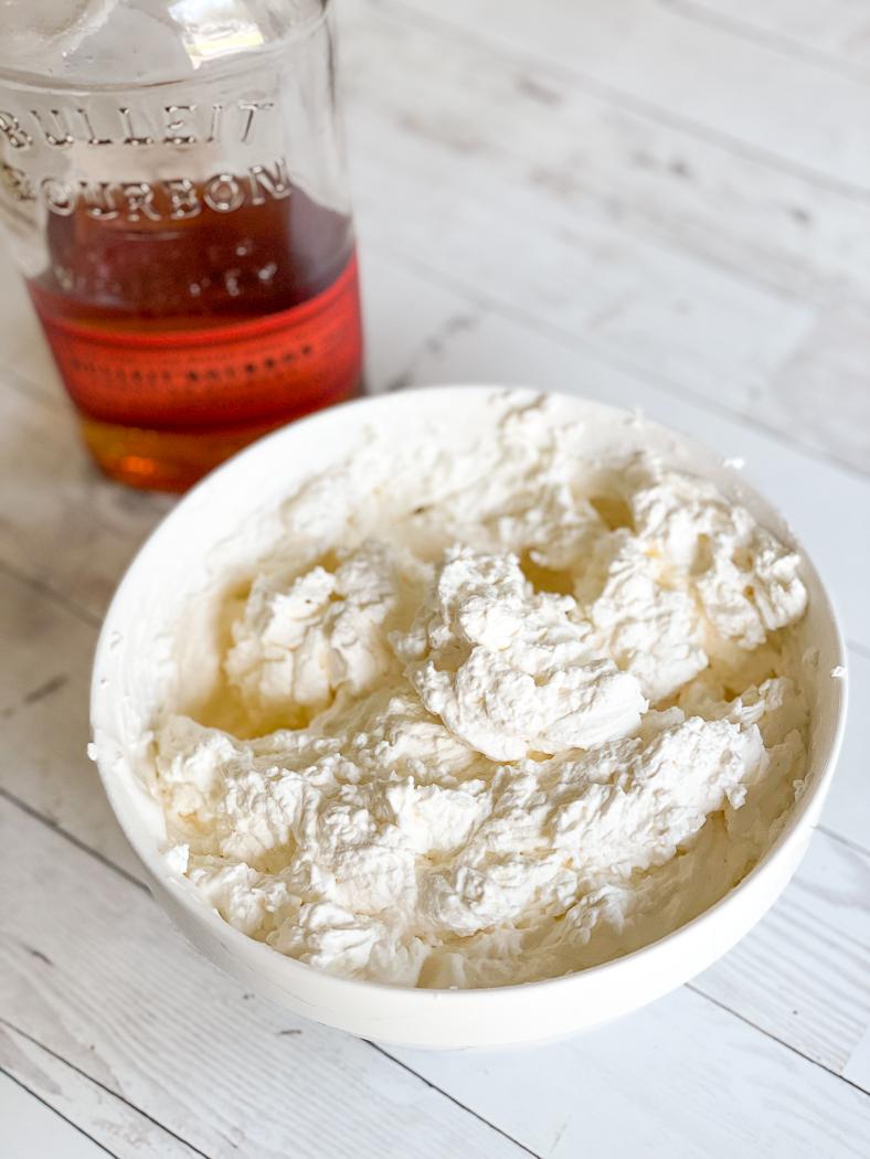 Whipped Cream Bowl