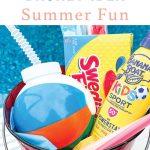 Summer Bucket
