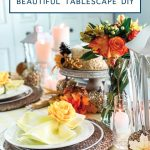 Fall Table Idea