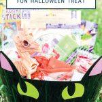 Halloween Treat Idea