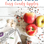 Candy Apple Ingredients
