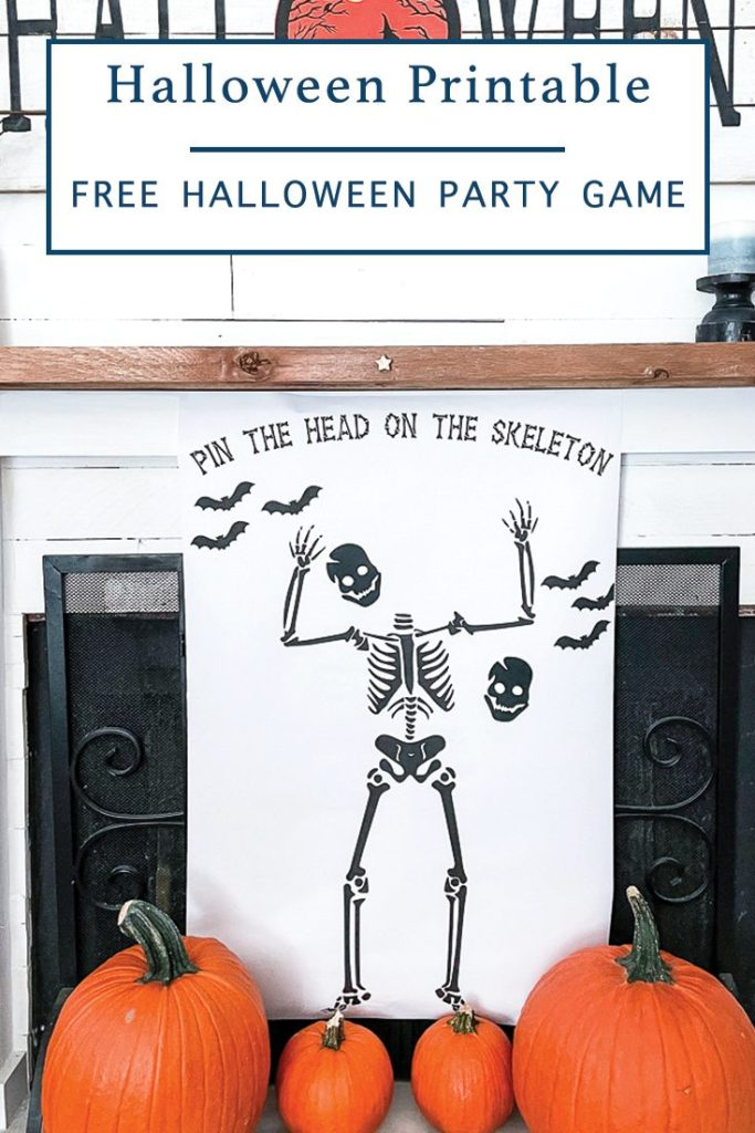 Printable Party Game