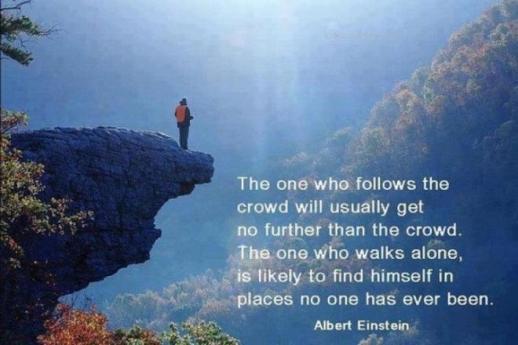 inspirational picture quotes albert einstein
