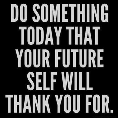 inspirational picture quotes do something today