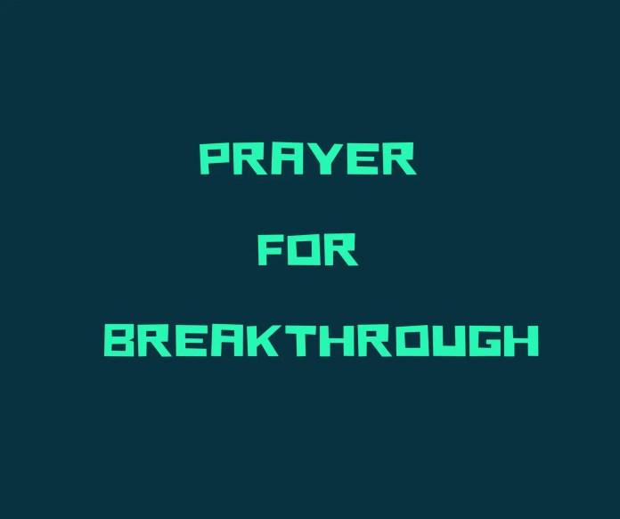 Rugăciuni împotriva eșecului la marginea descoperirii