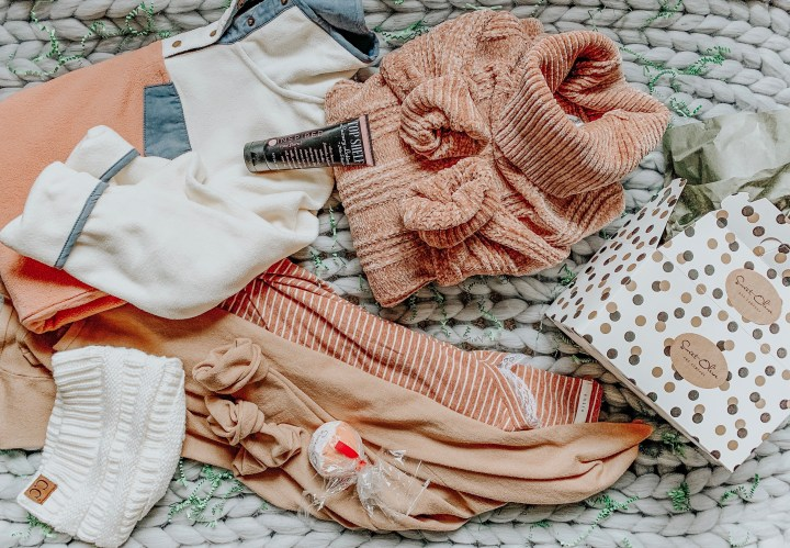Your One-Stop Holiday Shop for Her ft. Sweet Olive & Co.
