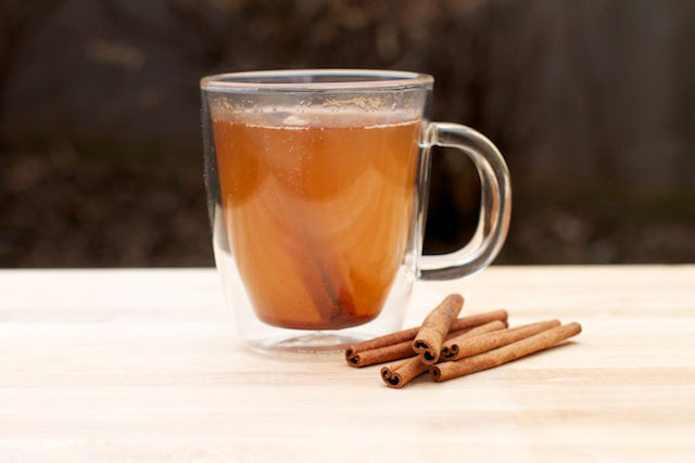 Cinnamon Metabolism Tea