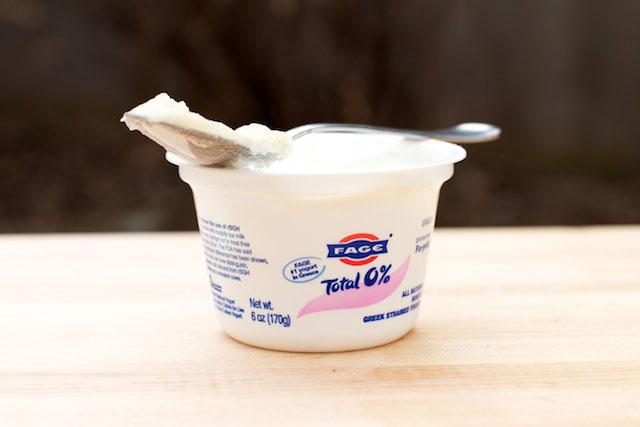 Yogurt and Honey