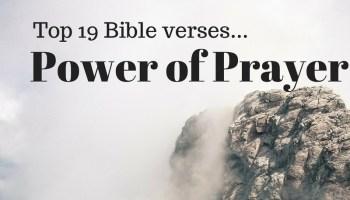 top 8 bible verses persistence everyday servant