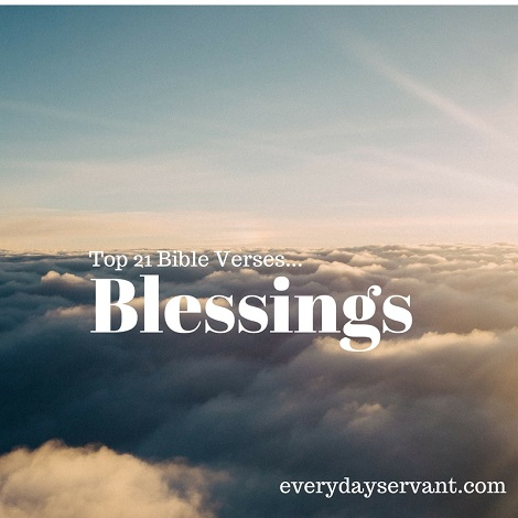 Top 100 Have A Blessed Sunday Bible Quotes