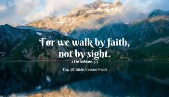 top 5 bible verses sharing our faith everyday servant