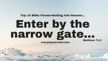 bible verses about heaven