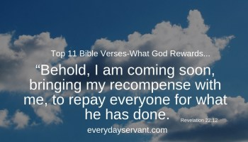 Top 23 Bible Verses-Knowing Right from Wrong - Everyday Servant