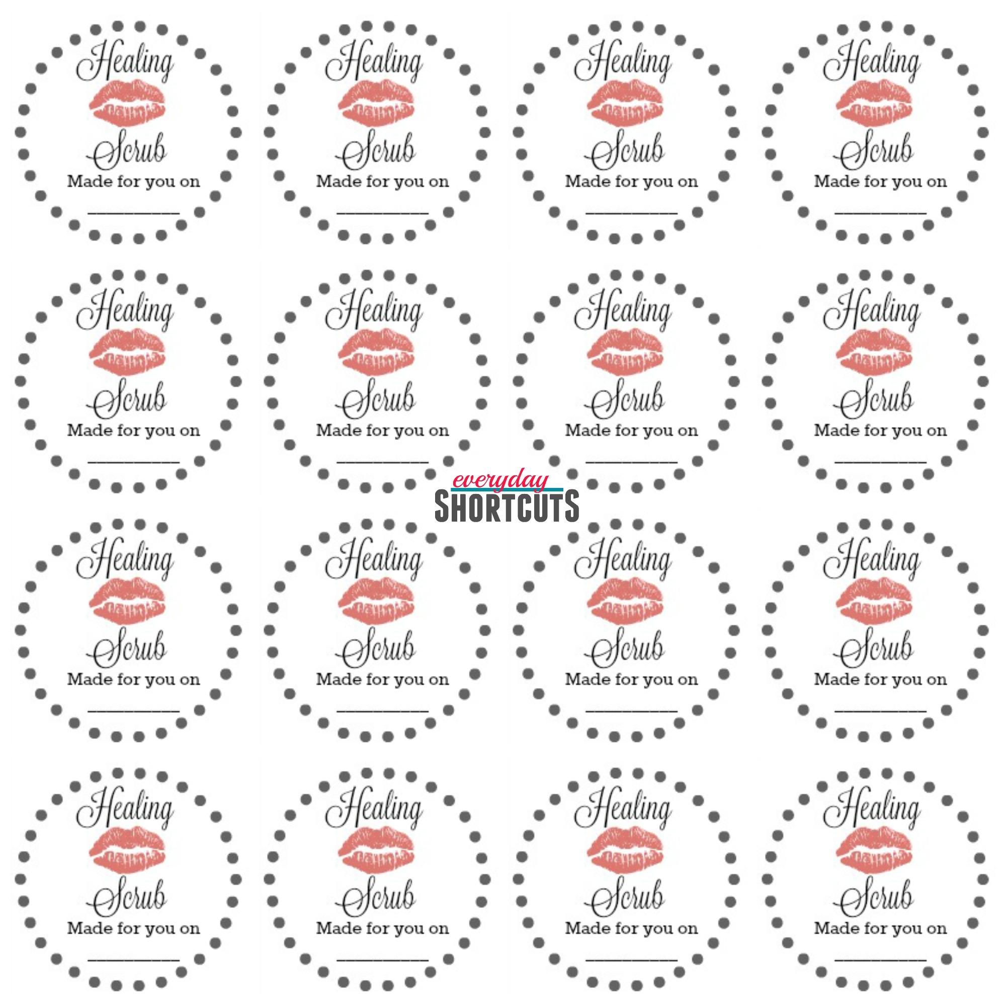 Fresh Beauty Sugar Lip Polish