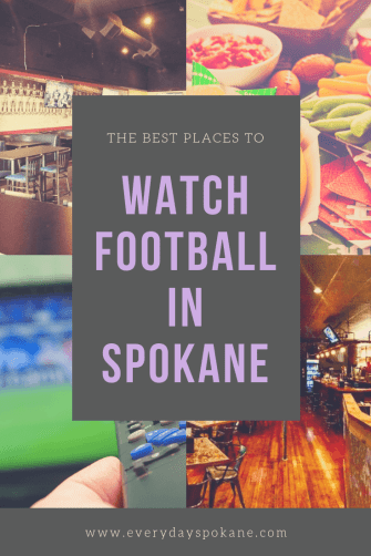 image of best places to watch football in spokane